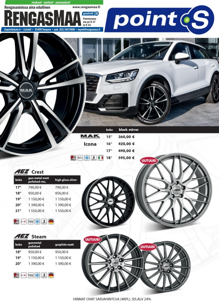http://issuu.com/alcar-wheels.fi/docs/point_s_-alcar_finland_-_spring-sum?e=19150944/59222987